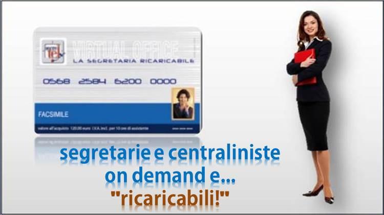 Secretel Card